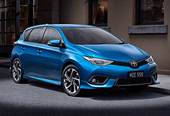 Toyota Corolla New-Look