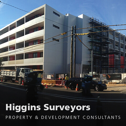 Higgins Surveyors