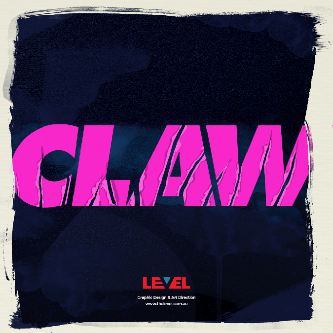FCH_Claw_Typography