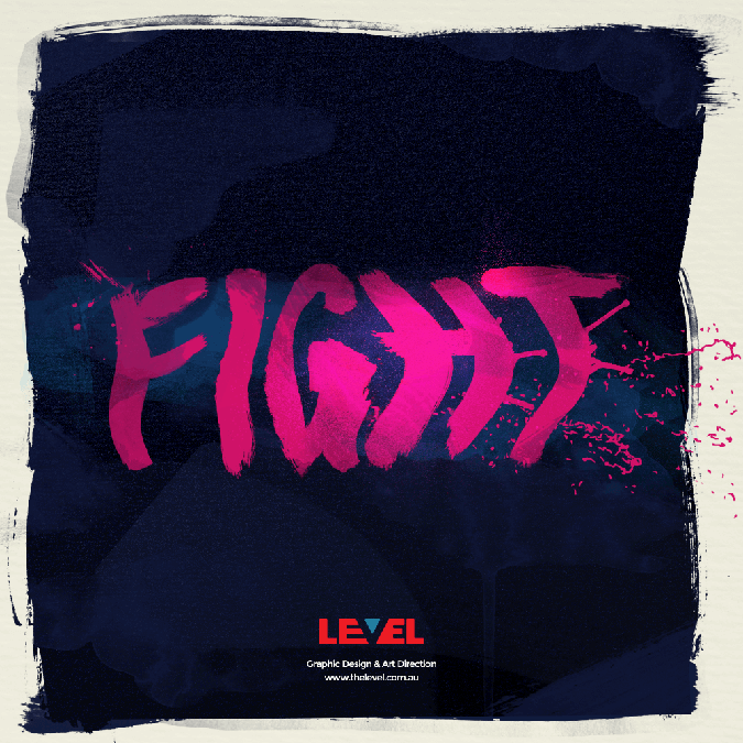 FCH_Fight_Typography