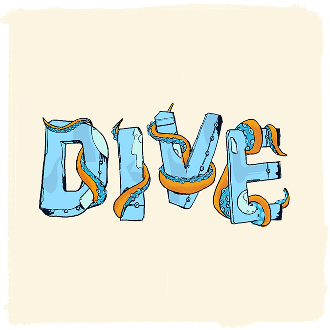 SDS_Dive_Typography