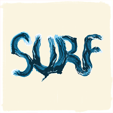Surf Dive Ski – Personal project